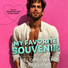 Penelope Ward & Vi Keeland - My Favorite Souvenir (Unabridged)  artwork