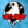 Anywhere by Enzo iTunes Track 1