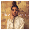 Terrian - God with Us artwork