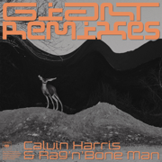 Giant (Remixes) - Calvin Harris, Rag'n'Bone Man - Calvin Harris, Rag'n'Bone Man