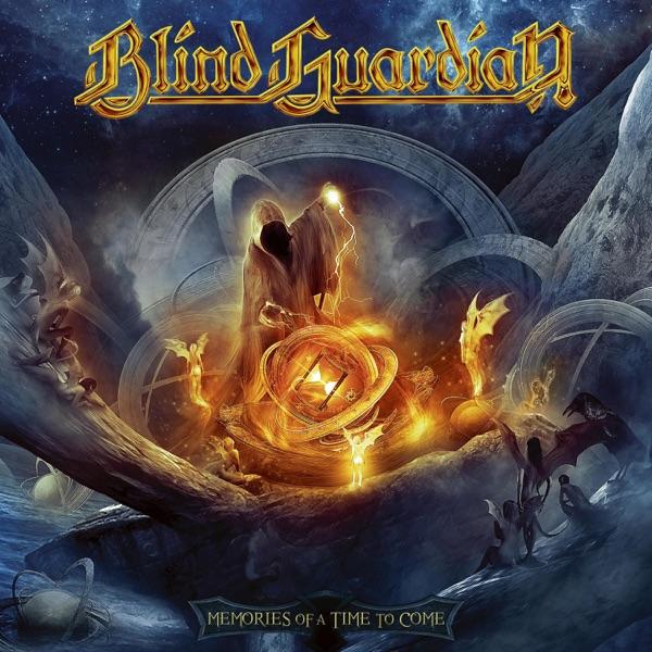 Blind Guardian mit Mirror Mirror