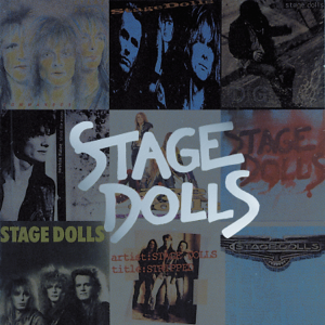 Stage Dolls - Love Don't Bother Me
