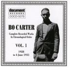Bo Carter - Loveless Love