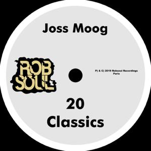 Joss Moog - 20 Classics