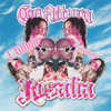 ROSALÍA & J Balvin - Con Altura (feat. El Guincho) ilustración