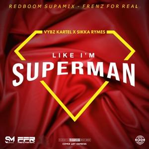 Like I'm Superman - Single