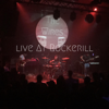 The Wires - The Wires (Live at Rockerill) artwork