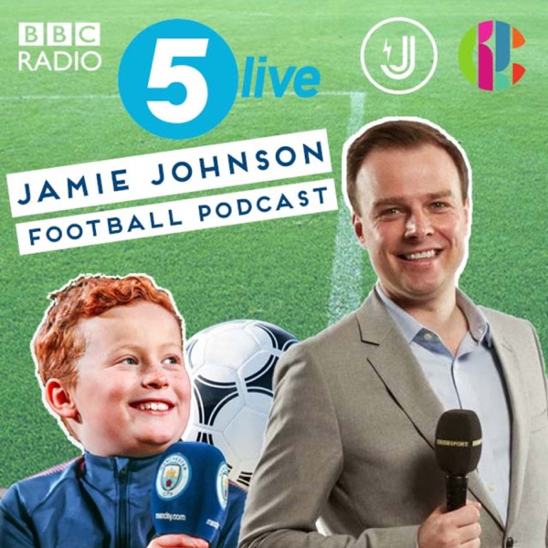 Episode 10: Actor Cel Spellman, David James, Statman Dave – Jamie
