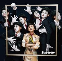 覚醒-Superfly