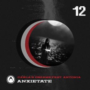 Anxietate (feat. Antonia) - Single