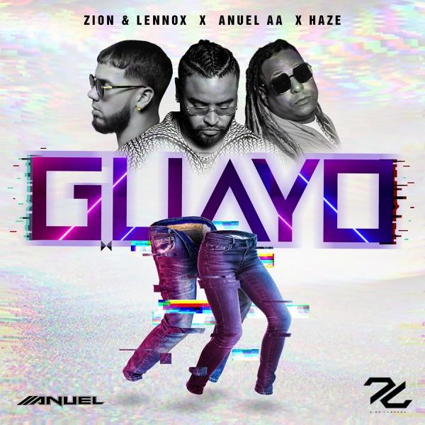 Guayo - Single