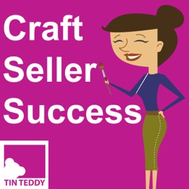 The Craft Seller Success Podcast Ep 024 Free Websites That Could