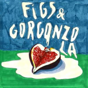 Figs and Gorgonzola - Single