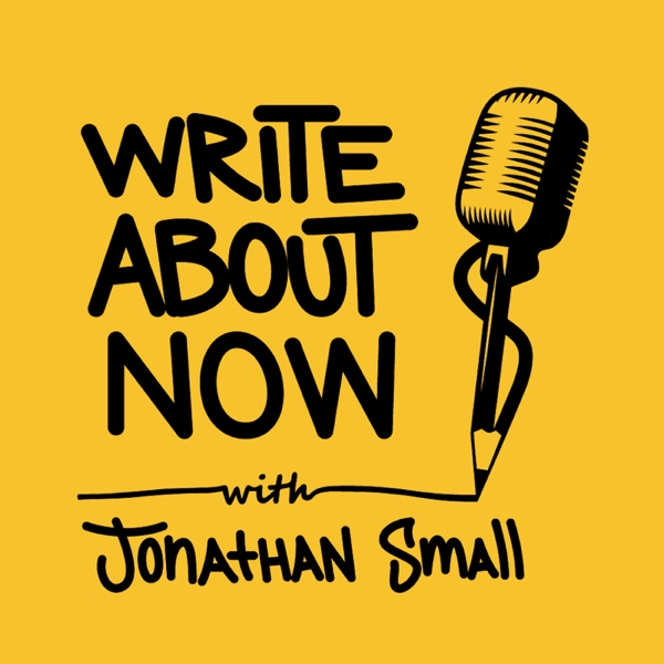 Write About Now - Podcast – Podtail