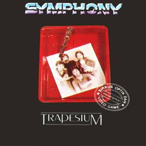 Fariz RM - Trapesium feat. Symphony