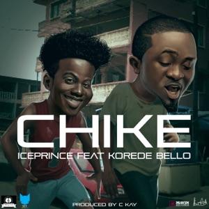 Ice Prince - Chike