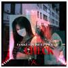 Famke Louise & Jack - Check (feat. Jack) kunstwerk