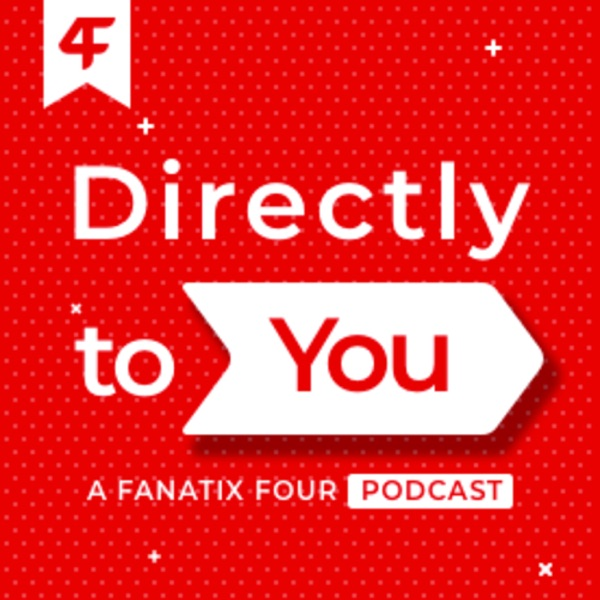 Directly to You – Podcast – Podtail