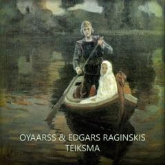 Teiksma (feat. Edgars Raginskis)