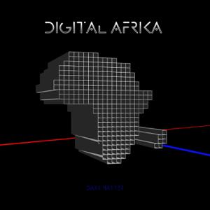 Digital Afrika - Dark Matter - EP