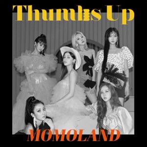 Thumbs Up - EP