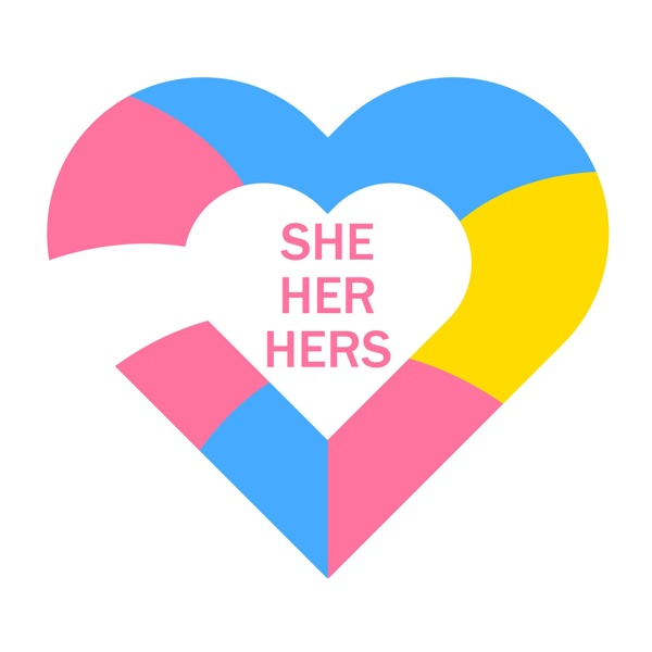She/Her/Hers Podcast