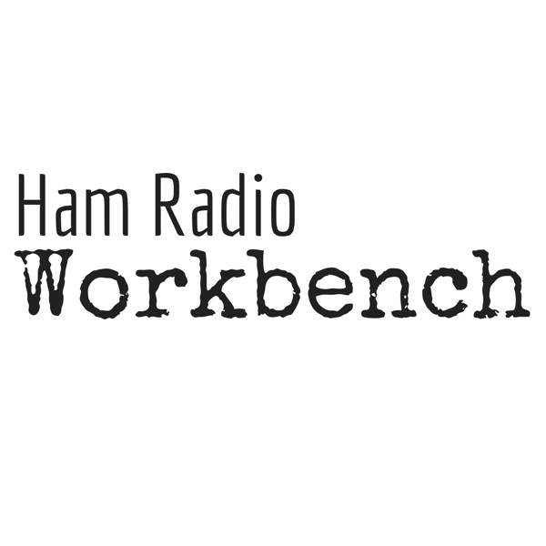 Ham Radio Workbench Podcast | Himalaya
