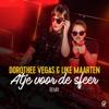 Dorothee Vegas & Rene Karst - Atje Voor De Sfeer (Remix) artwork