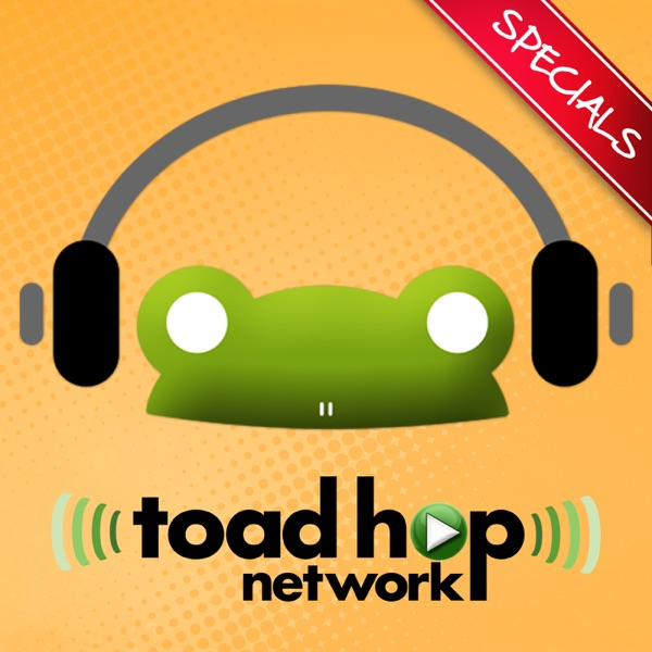 Toad Hop Specials