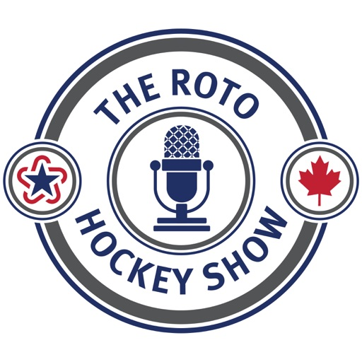 Cover image of The Roto Hockey Show