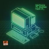 K Motionz - Hack It