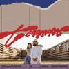 DELLAFUENTE & Mala Rodríguez - Tenamoras portada