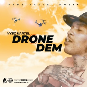 Drone Dem - Single