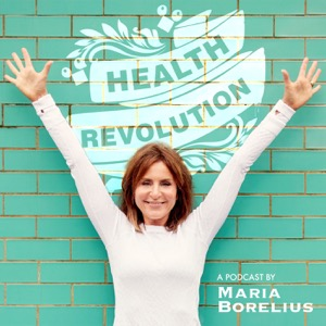 The Health Revolution Podcast