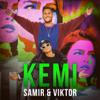 Samir & Viktor - Kemi bild
