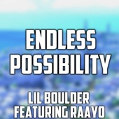 """Lil Boulder - Endless Possibility (From """"Sonic Unleashed"""") [feat. Raayo]"""