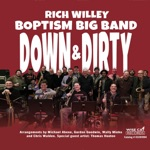 Rich Willey & Boptism Big Band - Little Treasures