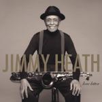 Jimmy Heath - Left Alone (feat. Cécile McLorin Salvant)