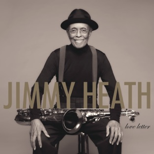 Jimmy Heath – Love Letter [iTunes Plus AAC M4A]