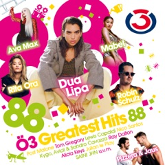 Ö3 Greatest Hits, Vol. 88