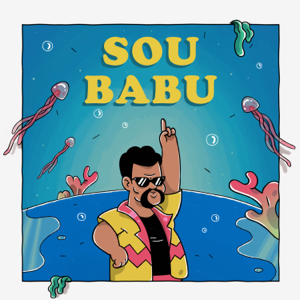 Babu Santana - Sou Babu