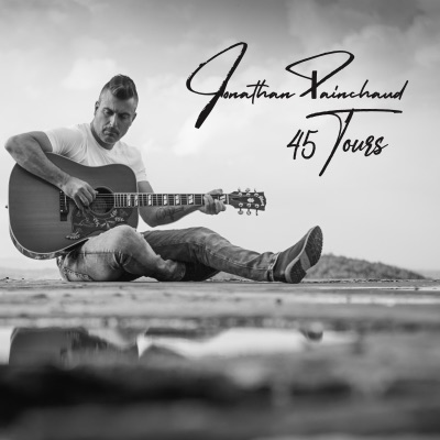 Jonathan Painchaud– 45 Tours