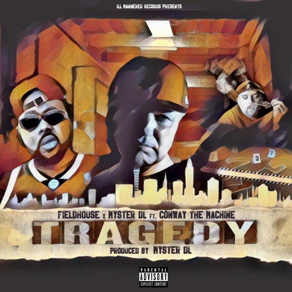 Tragedy (feat. Conway the Machine) - Single
