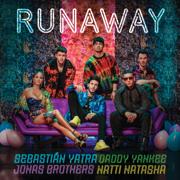 Runaway (feat. Jonas Brothers) - Sebastián Yatra, Daddy Yankee & Natti Natasha - Sebastián Yatra, Daddy Yankee & Natti Natasha
