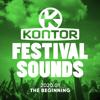 Jerome - Kontor Festival Sounds 2020.01: The Beginning (DJ Mix) Grafik