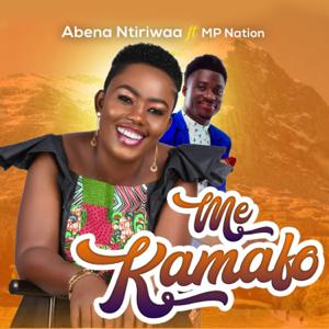 Abena Ntiriwaa - Me Kamafo feat. MP Nation