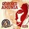 Amunia - Phantim lyrics