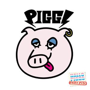 PIGGS - HALLO PIGGS