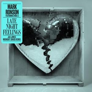 Late Night Feelings (Jax Jones Midnight Snack Remix) [feat. Lykke Li] - Single Mp3 Download