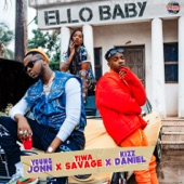 Tiwa Savage - Ello Baby